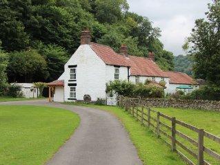 2 bedroom property in Helmsley.