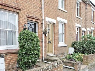 2 bedroom property in Colchester.