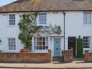 2 bedroom property in Canterbury. Pet friendly.