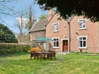 3 bedroom property in All Nottinghamshire.