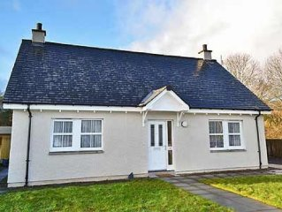 3 bedroom property in Pitlochry. Pet friendly.