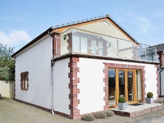 2 bedroom property in Chulmleigh.