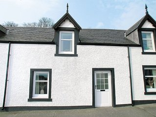 2 bedroom property in Stranraer. Pet friendly.