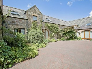 2 bedroom property in Bamburgh.