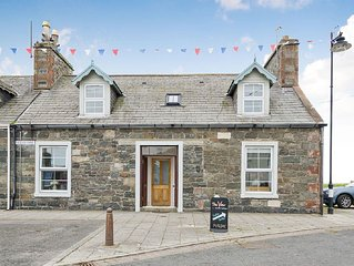 3 bedroom property in Newton Stewart.