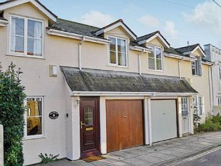 3 bedroom property in Sidmouth.