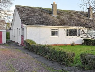 3 bedroom property in Nairn.