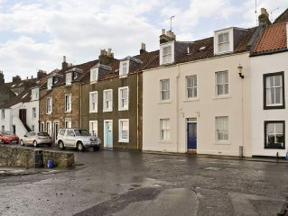 4 bedroom property in Anstruther.