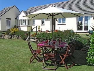 3 bedroom property in Woolacombe. Pet friendly.