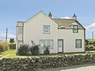 3 bedroom property in Stranraer. Pet friendly.