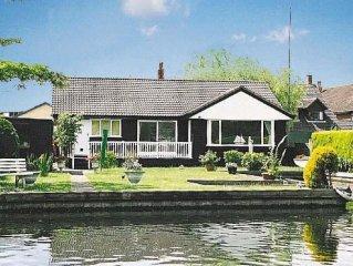 3 bedroom property in Wroxham.