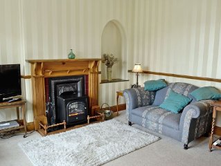 5 bedroom property in Fort William. Pet friendly.