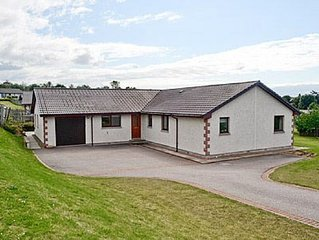 4 bedroom property in Inverness.