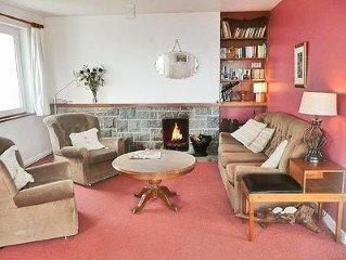 3 bedroom property in Ballyvaughan. Pet friendly.