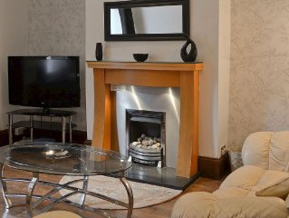 1 bedroom property in Newcastle Upon Tyne. Pet friendly.