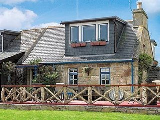 2 bedroom property in Tain. Pet friendly.