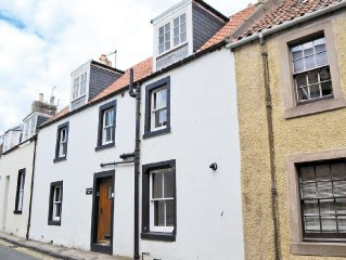 3 bedroom property in Anstruther.
