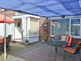 1 bedroom property in Great Yarmouth. Pet friendly.