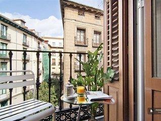 Friendly Rentals The Plaza Mayor III Apartment in Madrid