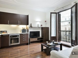 Friendly Rentals The Ronda A Apartment in Barcelona