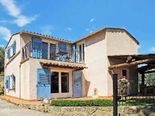 Vacation home in Coaraze, Cote d'Azur - 6 persons, 3 bedrooms