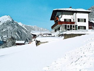 Apartment Haus Angelika  in St. Gallenkirch, Montafon - 6 persons, 3 bedrooms