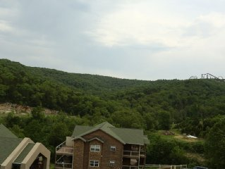 Branson Vacation Rental   Eagles Nest   Indian Point   Silver Dollar City   Top