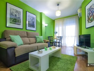 Friendly Rentals The Teatro Real Apartment in Madrid