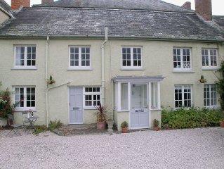 1 bedroom property in Exeter.