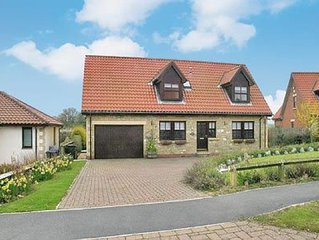 3 bedroom property in Bamburgh.