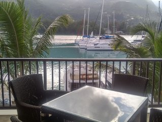 Eden Island Marina Apartment - incl. Electric  Car, WIFY, Sat TV - next to pool