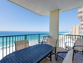 You have to See this One! 3 King Masters~Beach Front~180 Degree Views~ New Decor