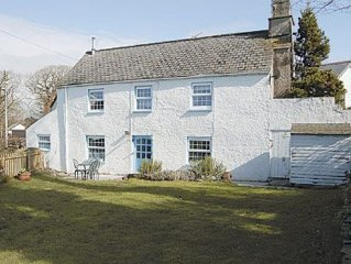 3 bedroom property in Camelford. Pet friendly.