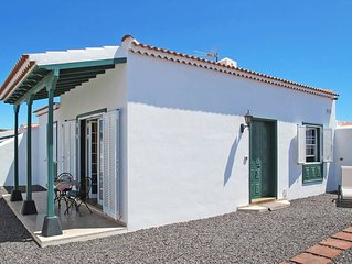Vacation home in Abades, Tenerife / Teneriffa - 4 persons, 2 bedrooms