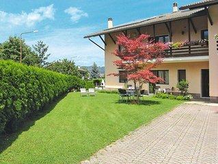 Apartment Casa Anna  in Caldonazzo, Ledro - Idro - Caldonazzo - 6 persons, 2 be
