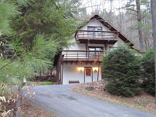 TRIPP LAKE RETREAT, a great place to make Adirondack memories!