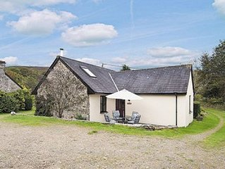 3 bedroom property in Fishguard. Pet friendly.