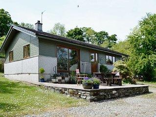 3 bedroom property in Lochgilphead. Pet friendly.