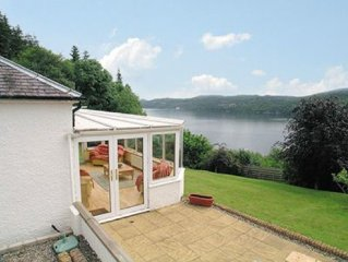 3 bedroom property in Drumnadrochit. Pet friendly.