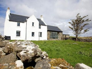 3 bedroom property in Portree.