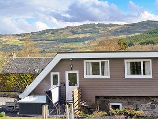 1 bedroom property in Pitlochry.