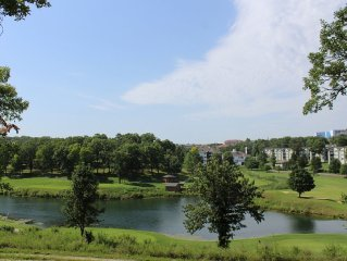 Branson Condo   Thousand Hills   Pool   76 Strip   Golf Views   Branson Shows (1