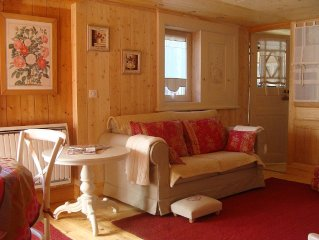 furnished rental Rougegoutte