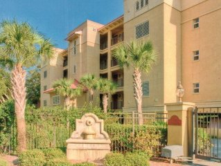 Beautiful Penthouse 2BR/2BA Ocean View Condo - Sleeps 6