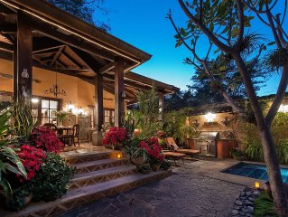 """""""Just for Two,"""" Romantic Casitas, Gourmet Breakfast Included!"""