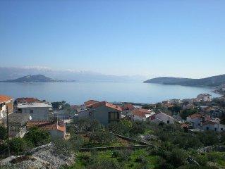 Andela A1(4+2) - Slatine, Insel Ciovo, Kroatien