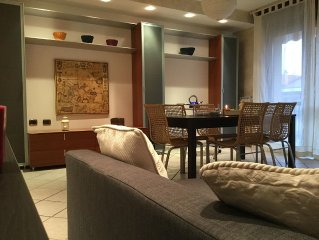 Lodge & charme in Bergamo city with free parking