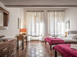 Duplex di 190 mq a due passi dal Pantheon, Coppelleapartments, Your Home in Rome