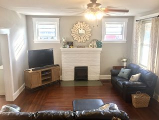 3 Bedroom House A Few Minutes From Downtown Cincinnati!