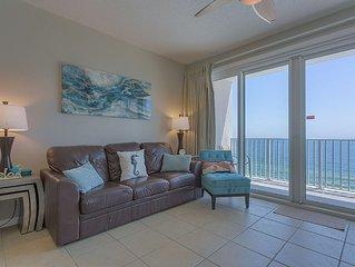 Windemere 1004 Perdido Key Gulf Front Vacation Condo Rental - Meyer Vacation Re